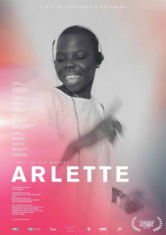 ARLETTE_poster