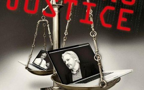 IN DER FALLE – Julian Assange zwischen Politik und Justiz
